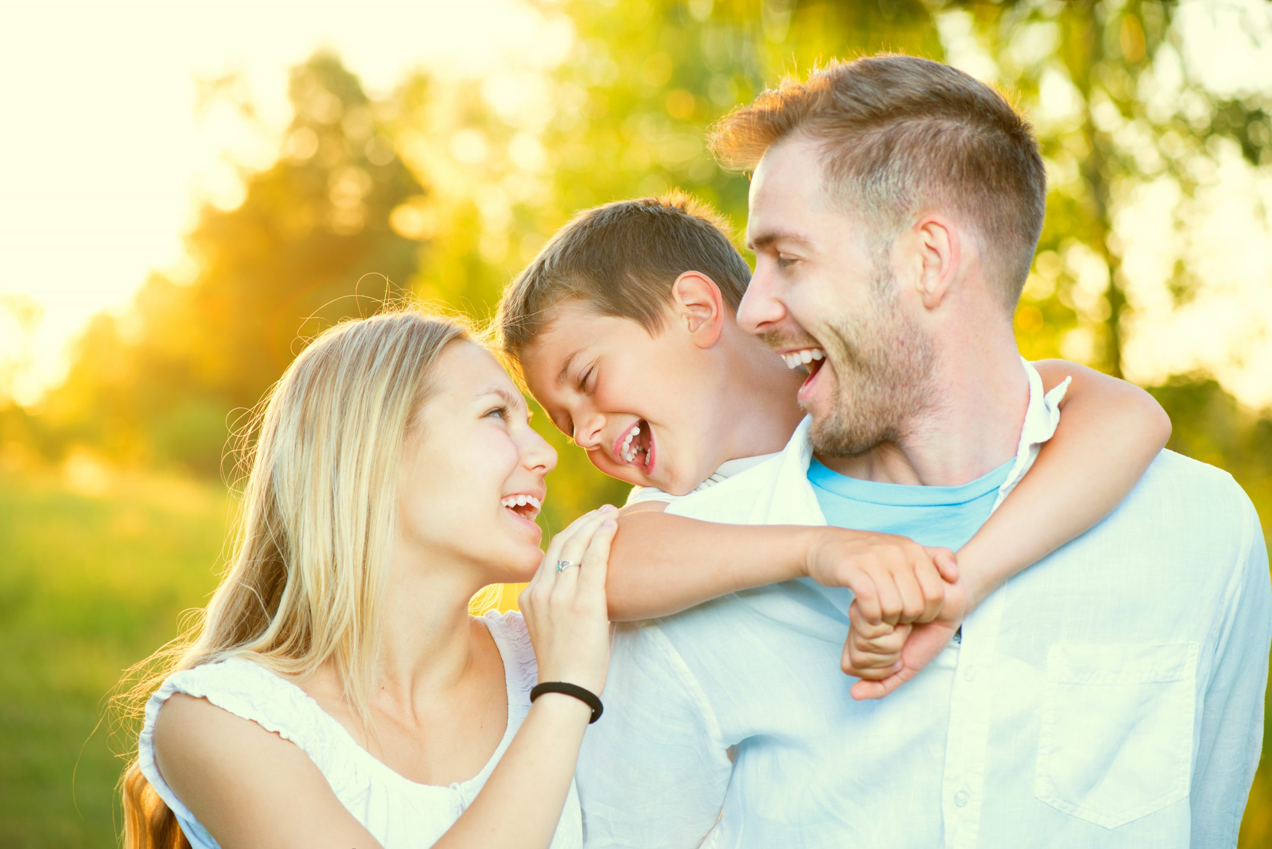 La parentalité bienveillante