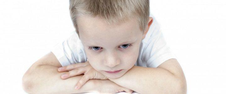 Est-ce l'enfant qui est « difficile » ou la relation avec l'enfant qui est « difficile »?