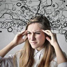 La pensée en images, les fonctions exécutives et l'attention