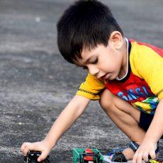 Le mythe de « l'autisme léger ou sévère » – partie 2