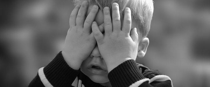 Les « stéréotypies » ne sont pas un symptôme de l'autisme